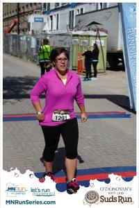 Suds Run 2014